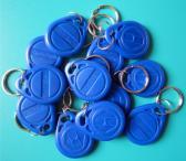Elektroninių raktų,RFID žetonų – pakabukų bei atstuminių kortelių kopijavimo (klonavimo) paslauga.-0