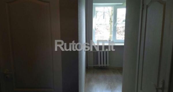 1 kamb. butas Klaipėda, Baltijos, Baltijos pr.-0