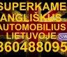 Superkame Angliškus automobilius 8-604-88095-0