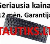 Dell, hp, samsung, asus, acer klavaitūros www.tautiks.lt-0