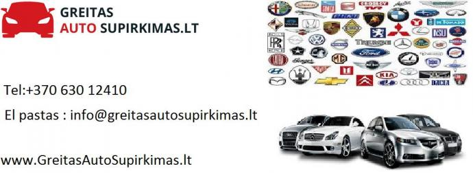 greitas auto supirkimas-0