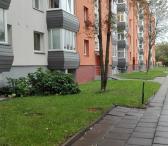 Parduodamas 1 su holu butas Vyturio g. 5/3 aukštas, renovuotas namas, balkonas, pietvakarių pusėje langai, bendrija, reguliuojamas šildymas. Labai maži komunaliniai mokesčiai, bendrija. Šalia vaikų darželis, IKI parduotuvė. Kaina 35000€ Telefonas pasitei-0