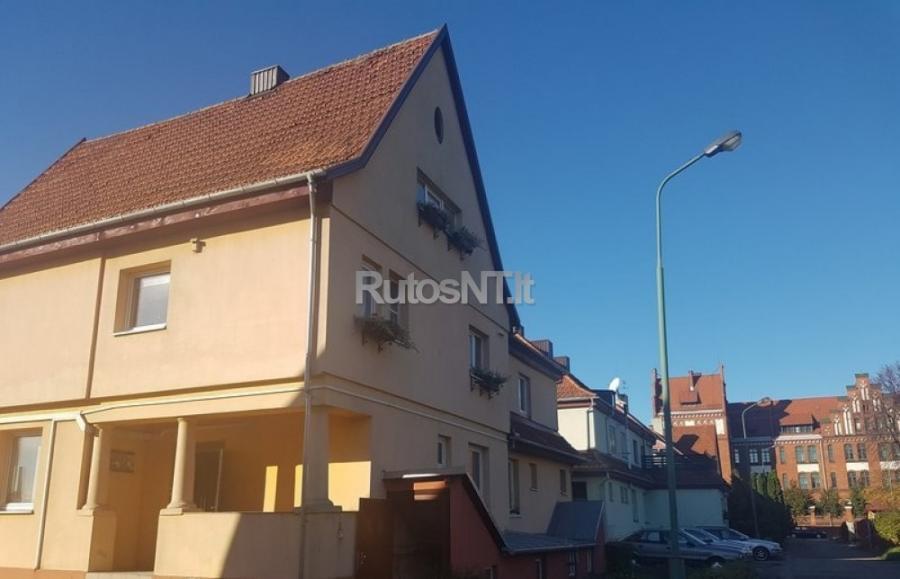 2 kamb. butas Klaipėda, Centras-0