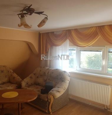 2 kamb. butas Klaipėda, Centras-2