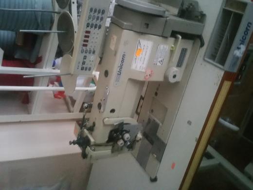 Išparduodama siuvimo įranga-1