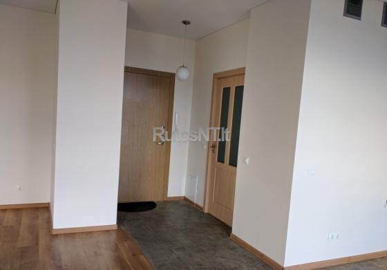 1 kamb. butas Klaipėda, Alksnynė, Minijos g.-0