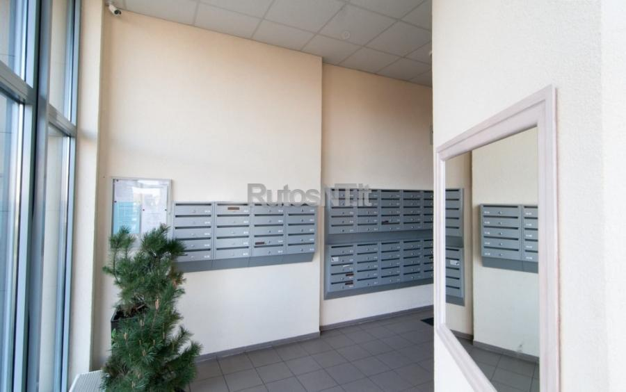 1 kamb. butas Klaipėda, Alksnynė, Minijos g.-6