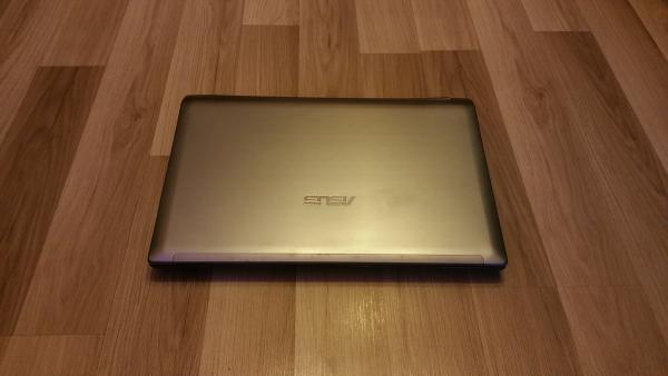 Asus laptopas, I7-2630, Geforce 550M-0