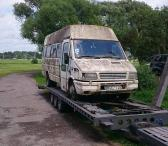 Iveco daily-0