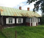 Namas Pumpėnų mstl. centre, netoli upės-0