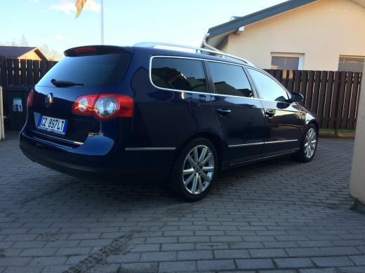 Volkswagen Passat 2006 -2