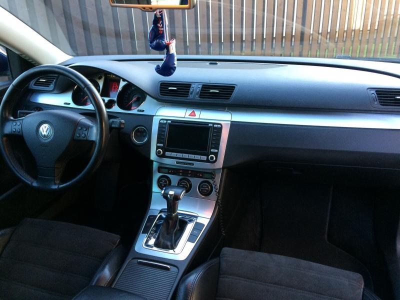 Volkswagen Passat 2006 -3