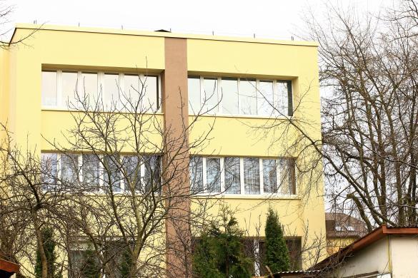 2 kamb. Palangos centre butas S. Neries g. -0