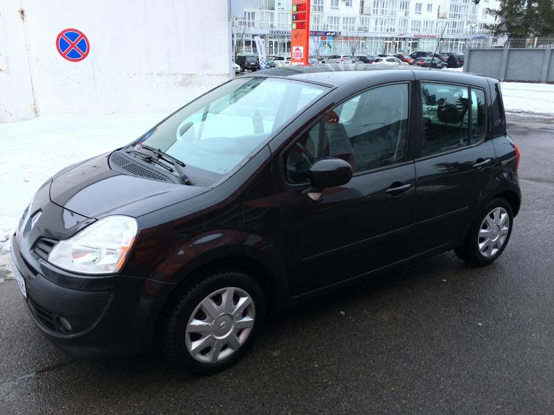 Renault Modus-0