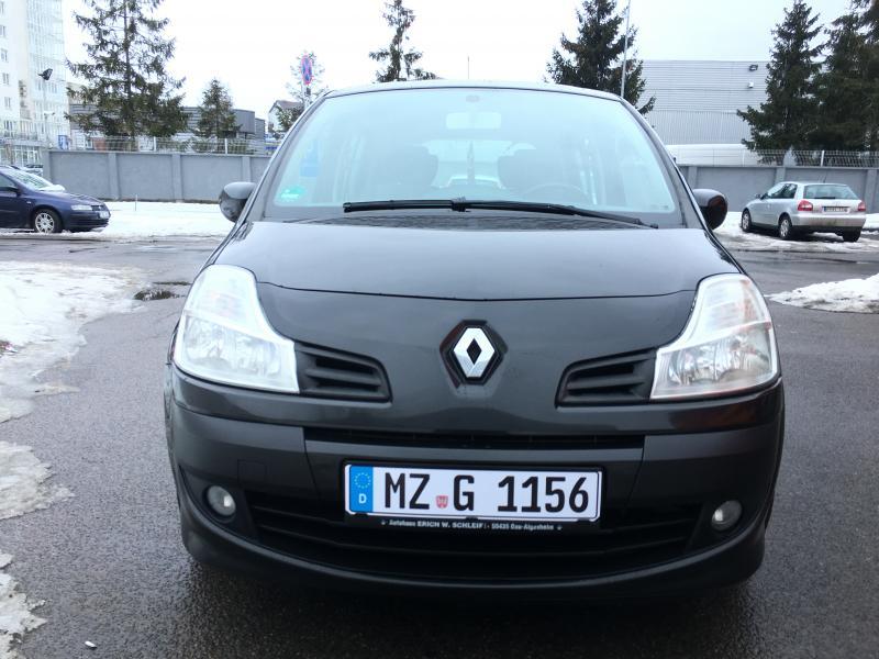 Renault Modus-2