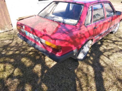 Audi 80 B2-5