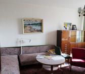 Parduodamas šviesus ir jaukus 1 kambario butas Tuskulėnų g., Žirmūnuose-0