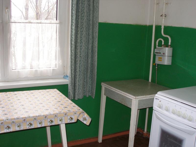 Parduodamas 2 kambarių butas-3