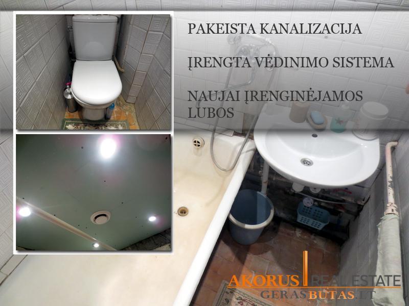 gerasbutas.LT - VIRŠULIŠKĖS, TRYS KAMBARIAI-4