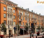 Parduodamas 2 k. butas Prestižinėje vietoje, Šiaulių centre-0