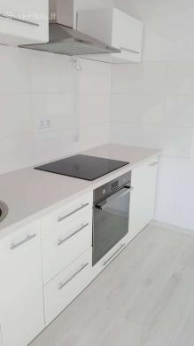 Naujos statybos 2 kambarių butas Palangoje-4