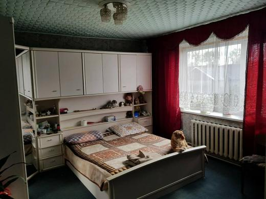 Parduodu givenama nama su ukiniais pastatais, garažu ir 30 aru sklypu.-7