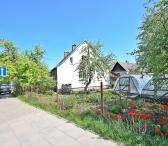 Parduodama 100 m2 namo dalis su žemės sklypu Šnipiškėse, Vilniaus m.-0