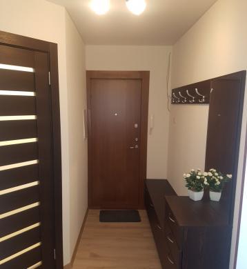 Naujai įrengtas 3 kambarių butas Klaipėdoje, Žvejybos uostas, Sulupės g.-0