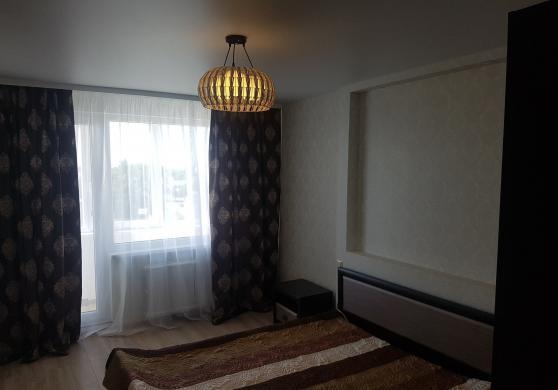 Naujai įrengtas 3 kambarių butas Klaipėdoje, Žvejybos uostas, Sulupės g.-3