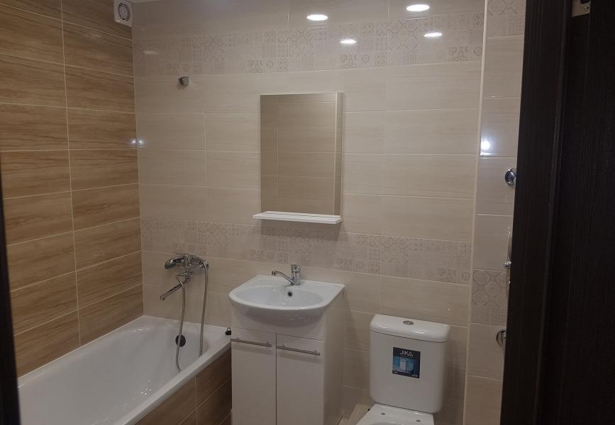 Naujai įrengtas 3 kambarių butas Klaipėdoje, Žvejybos uostas, Sulupės g.-6
