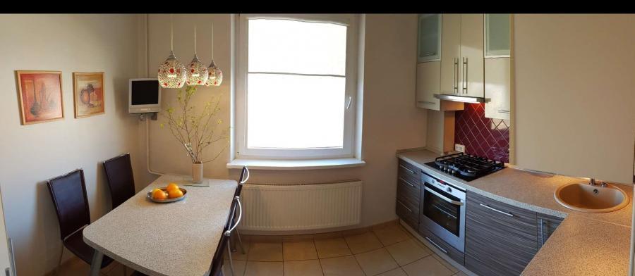 Šiltas ir saulėtas 3-ų kambarių butas Laukininkų g.-1
