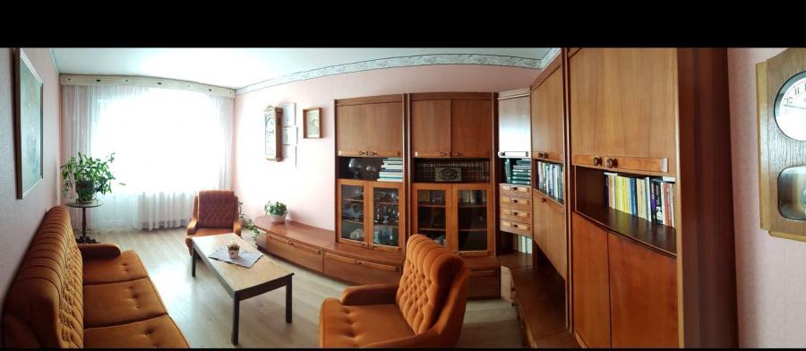 Šiltas ir saulėtas 3-ų kambarių butas Laukininkų g.-2