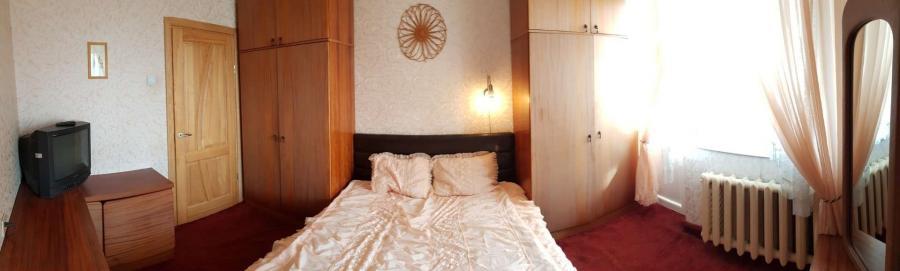 Šiltas ir saulėtas 3-ų kambarių butas Laukininkų g.-4