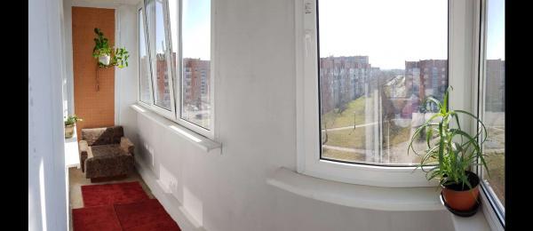 Šiltas ir saulėtas 3-ų kambarių butas Laukininkų g.-5