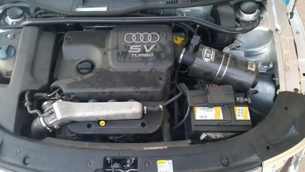 Audi TT-6