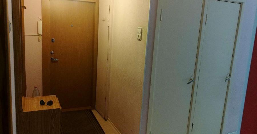 3 kambarių butas Klaipėdoje,  Statybininkų pr.-1