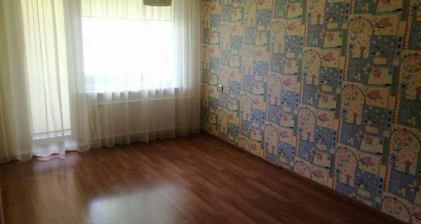 3 kambarių butas Klaipėdoje,  Statybininkų pr.-2