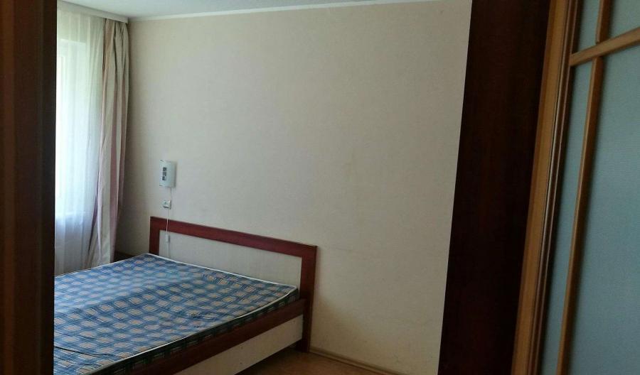 3 kambarių butas Klaipėdoje,  Statybininkų pr.-5