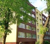 Ekonomiškas ir šiltas 4-ių kamb. butas . renovuotame name Naikupės g.-0