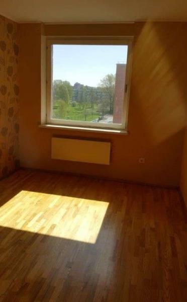 Ekonomiškas, 2-jų kambarių butą  Baltijos pr. su autonominiu šildymu-2