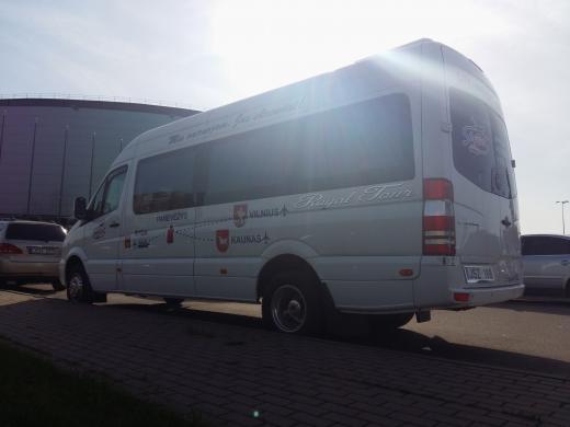 Mikroautobusų nuoma Panevėžyje SkyBus.lt-0