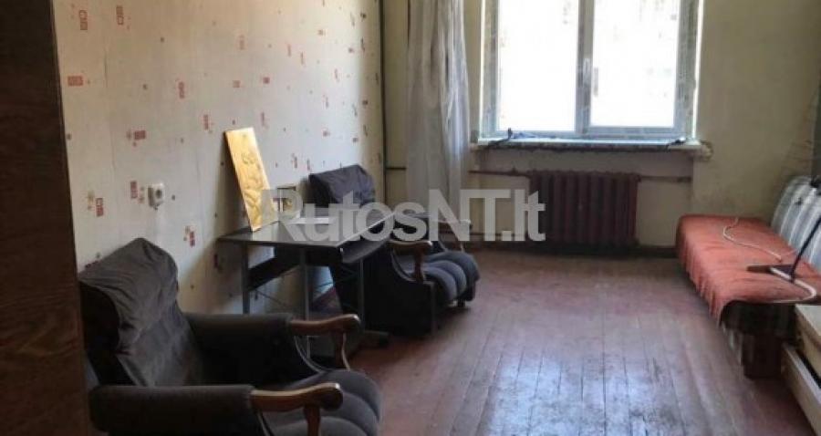 1 kamb. butas Klaipėda, Vėtrungė, Minijos g.-0