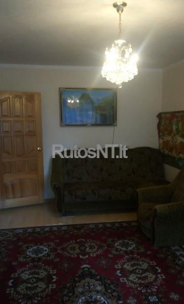 1 kamb. butas Klaipėda, Žardininkai, Žardininkų g.-1
