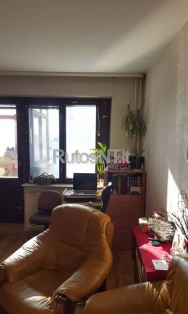 3 kamb. butas Klaipėda, Alksnynė, Liubeko g.-0