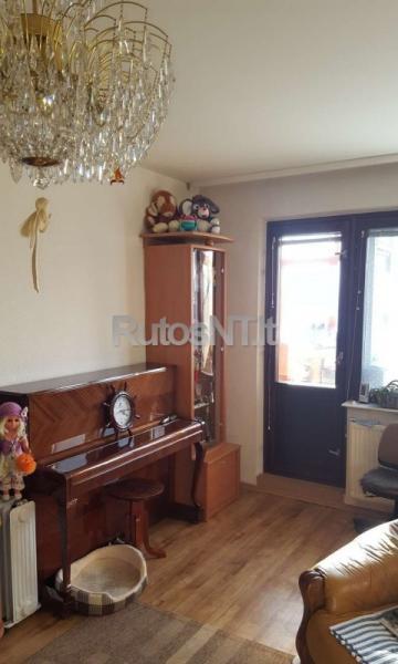 3 kamb. butas Klaipėda, Alksnynė, Liubeko g.-1