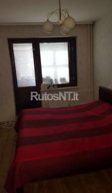 3 kamb. butas Klaipėda, Alksnynė, Liubeko g.-3