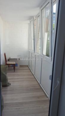 2 kamb. butas Klaipėda, Baltijos, Baltijos pr.-6