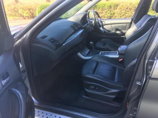 BMW X5 SPORT 2005 3.0d-2