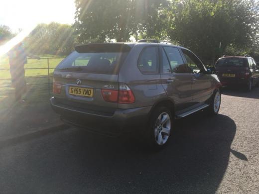 BMW X5 SPORT 2005 3.0d-4