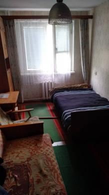 Parduodu 2 kambariu buta Elektrenuose-3